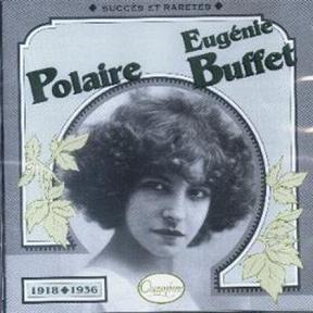 Eugénie Buffet