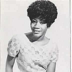 Betty Lavette