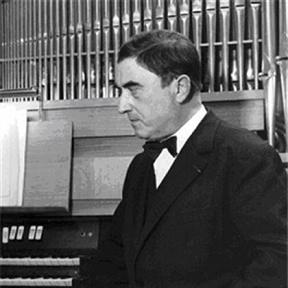 Maurice Duruflé