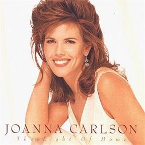 Joanna Carlson