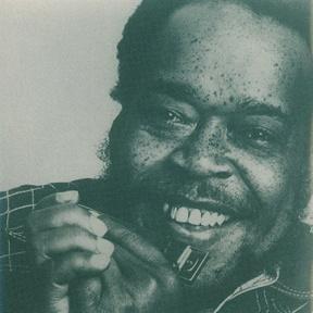 The Jimmy Cotton Blues Quartet