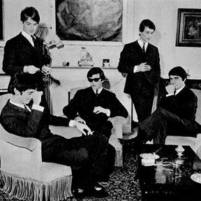 5 Gentlemen