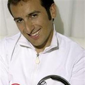 Sebastian Gamboa