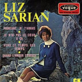 Liz Sarian