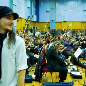 The London Session Orchestra