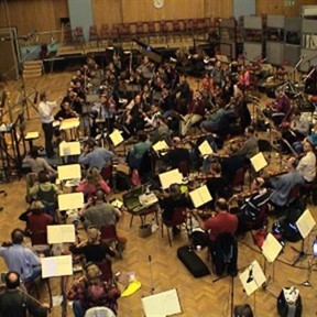 The London Metropolitan Orchestra