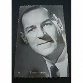 Fred Hébert