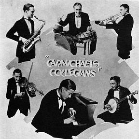 Carmichael's Collegians