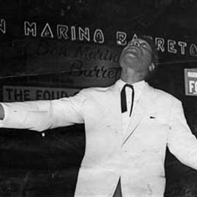 Don Marino Barreto JR.