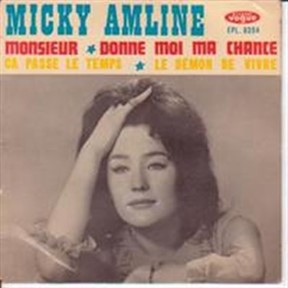 Micky Amline