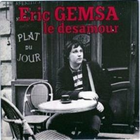 Eric Gemsa