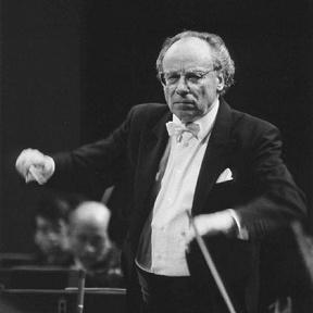 Heinz Wallberg