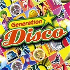 Generation Disco