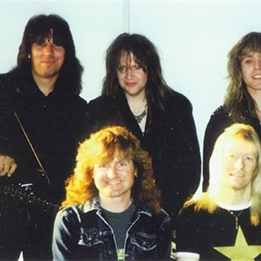 Brian Connolly'S Sweet