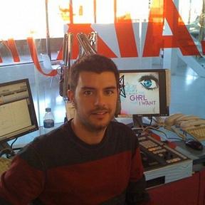 Alex de Guirior