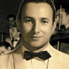 Bernard Hilda