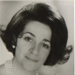 Ileana Cotrubas