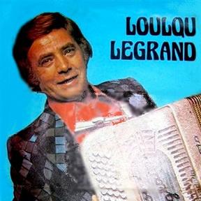 Loulou Legrand