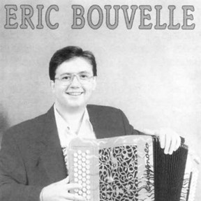 Eric Bouvelle