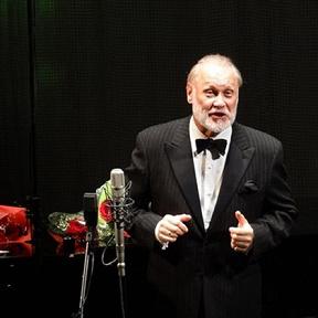 Sergei Leiferkus