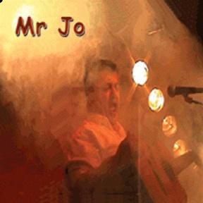 Mr Jo