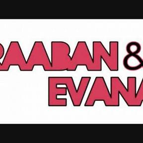 Raaban & Evana