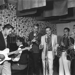 Jimmy Dee & the Offbeats