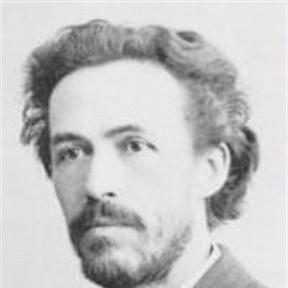 Benjamin Louis Paul Godard