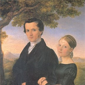 Friedrich Silcher