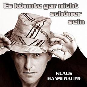 Klaus Hanslbauer
