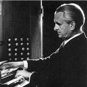 Helmut Walcha