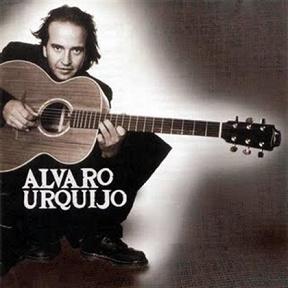 Alvaro Urquijo