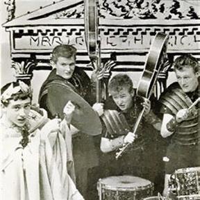 Nero & the Gladiators