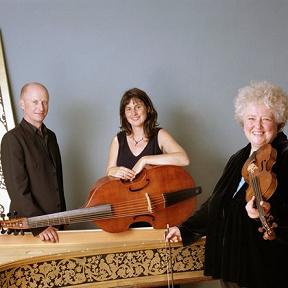 Trio Sonnerie