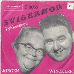 Jørgen Winckler