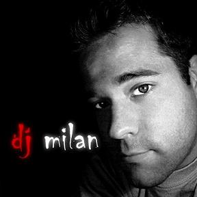 DJ Milan