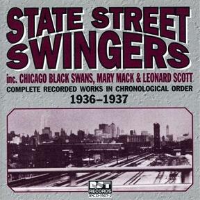 State Street Swingers
