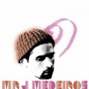 Mr J Medeiros