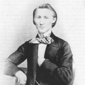 Julius Reubke