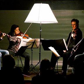 Rosamunde Quartet