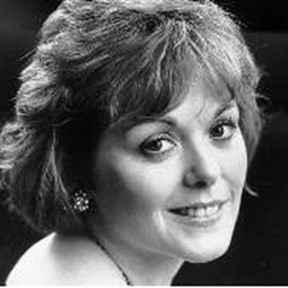 Joan Rodgers