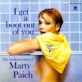 Marty Paich Band