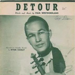 Paul Westmoreland