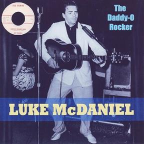 Luke Mcdaniels
