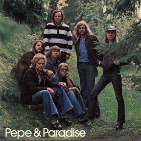 Pepe & Paradise
