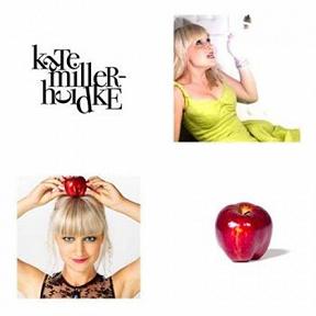 Kate Miller Heidke