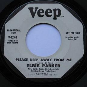 Elbie Parker