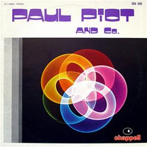 Paul Piot