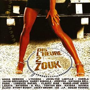 Dis l'Heure de Zouk
