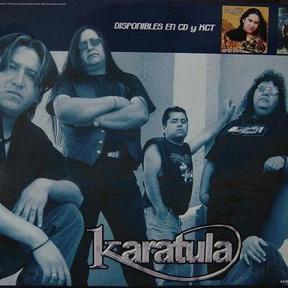 Karatula